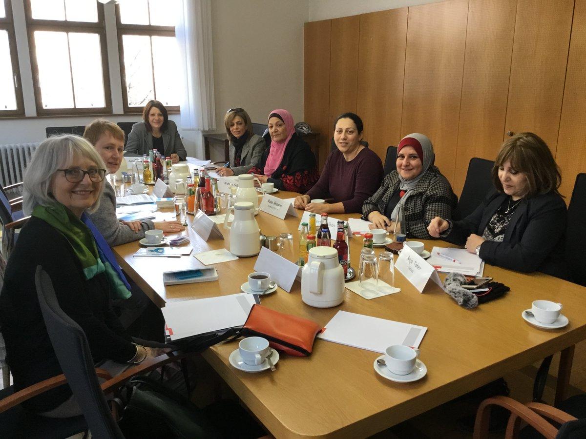 Nablus Frauen 4