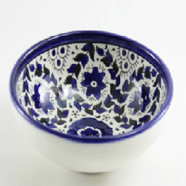 Keramik 4cm2